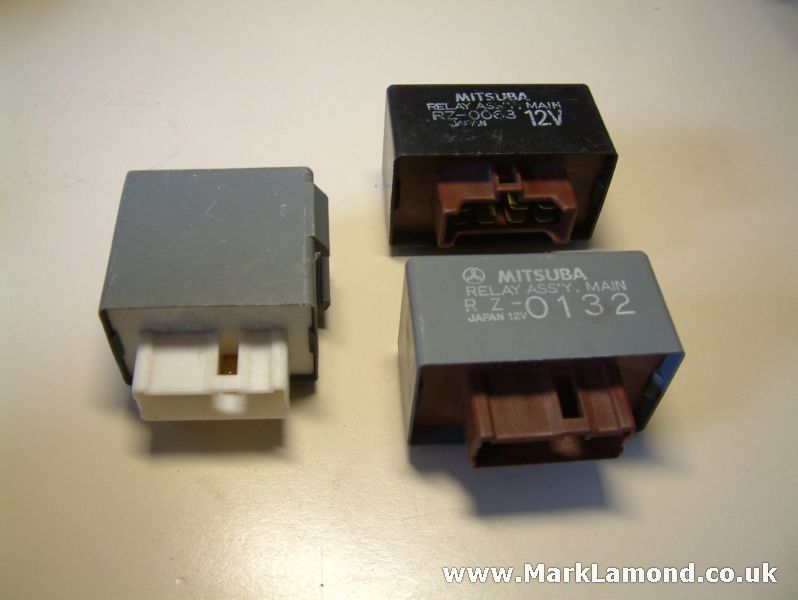 part number for 06 civic main relay embly - Honda Civic Forum on